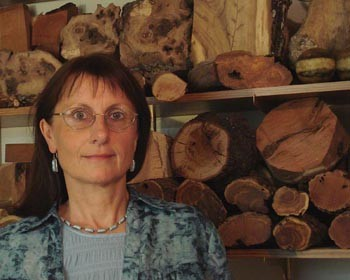 Anna Rachinsky bio photo web