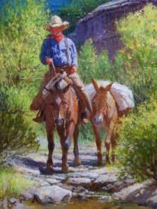 Dane_Ellsworth_HorseRiderandPackmule_web