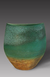 JNil Jackson Sticks and Stones vase SS32 250 web