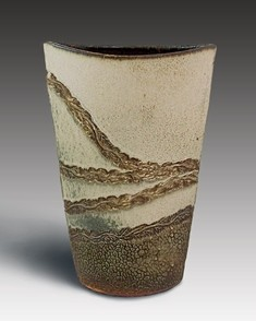 JNil Jackson sticks and stones tall vase 165 web