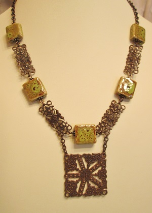 Jan Holley Misty Sea Vintaj Necklace 003.JPG