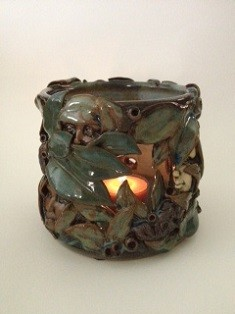 Jane Cox hidden face votive 60 web