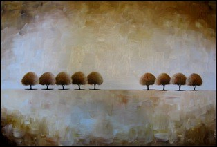Jo Edwards Silent Spaces II 24x36 web