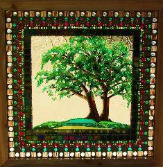Kathy Dalrymple Fanciful Oak web