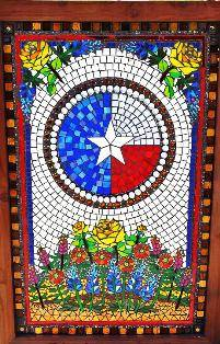 Kathy Dalrymple Glorious Texas with Roses 2 web