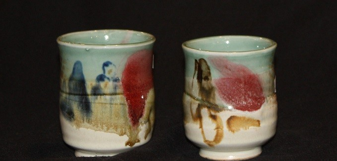 Mike Grafa ceramic cups web