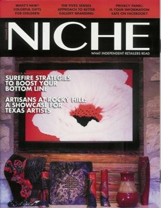Niche Cover Summer 2010 web