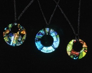 Nicole Lozano circle pendants web
