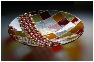 Nicole Lozano transparent quilt bowl 395 web
