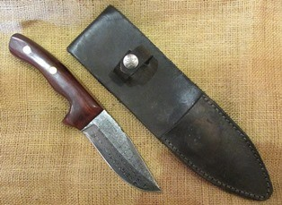 Tex Irvin Knife Cocoa 140 web